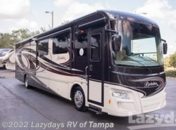 Used 2015  Forest River Berkshire XL 40RB-360 by Forest River from Lazydays in Seffner, FL