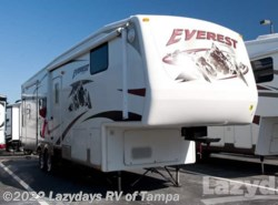Used 2008  Keystone Everest 295TS