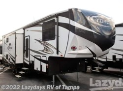 New 2017  Heartland RV Torque 325 by Heartland RV from Lazydays in Seffner, FL