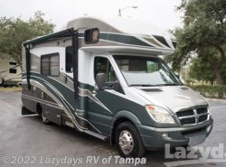 Used 2010 Itasca Navion 24K available in Seffner, Florida