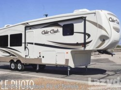 New 2017  Forest River Cedar Creek Silverback 33IK by Forest River from Lazydays in Seffner, FL