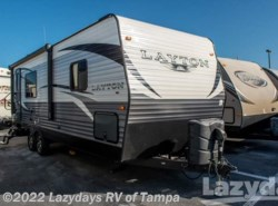 Used 2015  Skyline Layton 258RK by Skyline from Lazydays in Seffner, FL