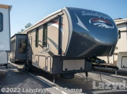 Used 2014  Forest River Sandpiper 355RE by Forest River from Lazydays in Seffner, FL