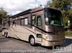 Used 2007  Tiffin Allegro Bus 42QRP by Tiffin from Lazydays in Seffner, FL