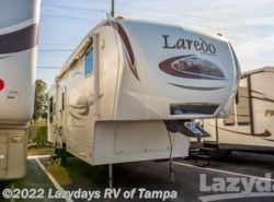 Used 2010 Keystone Laredo Superlite 316RL available in Seffner, Florida