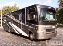 Used 2011  Thor Motor Coach Hurricane 34T