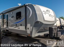Used 2016 Open Range Journeyer 337RLS available in Seffner, Florida