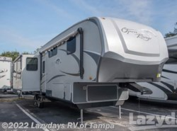 Used 2009  Open Range Highlander 391RES by Open Range from Lazydays in Seffner, FL