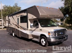 Used 2017  Winnebago Minnie Winnie 31G by Winnebago from Lazydays in Seffner, FL