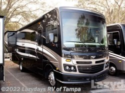 Used 2016  Fleetwood Bounder 33C by Fleetwood from Lazydays in Seffner, FL