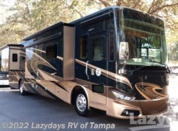 Used 2016  Tiffin Phaeton 40QKH