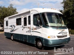 Used 1999  Holiday Rambler Vacationer 32CG by Holiday Rambler from Lazydays in Seffner, FL
