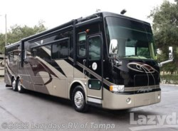 Used 2008  Tiffin Allegro Bus 42QRP by Tiffin from Lazydays in Seffner, FL