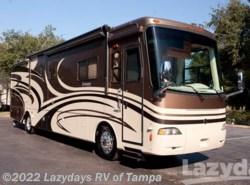 Used 2007  Holiday Rambler Endeavor 40PDQ by Holiday Rambler from Lazydays in Seffner, FL