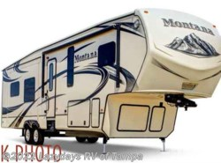 Used 2015  Keystone Montana 3611RL by Keystone from Lazydays in Seffner, FL