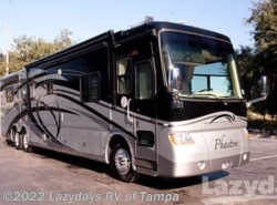 Used 2007  Tiffin Phaeton 42QRH by Tiffin from Lazydays in Seffner, FL