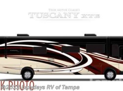 Used 2015 Thor Motor Coach Tuscany XTE 36MQ available in Seffner, Florida