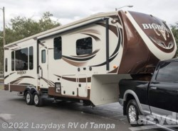 Used 2016  Heartland RV Bighorn 3160EL