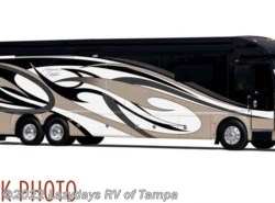 Used 2015 American Coach American Eagle 45N available in Seffner, Florida