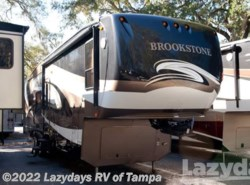 Used 2010  Coachmen Brookstone 366RE by Coachmen from Lazydays in Seffner, FL