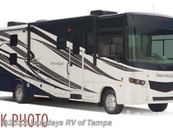 Used 2014  Forest River Georgetown 377XL by Forest River from Lazydays in Seffner, FL