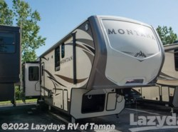 New 2017  Keystone Montana 3911FB by Keystone from Lazydays in Seffner, FL