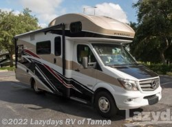 New 2017  Winnebago View 24G by Winnebago from Lazydays in Seffner, FL