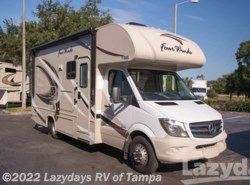 New 2017  Thor Motor Coach Four Winds Siesta Sprinter 24FS by Thor Motor Coach from Lazydays in Seffner, FL