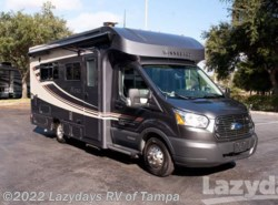 New 2017 Winnebago Fuse 23A available in Seffner, Florida