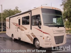 New 2017  Winnebago Vista 31BE by Winnebago from Lazydays in Seffner, FL