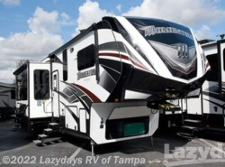 New 2017  Grand Design Momentum 397TH by Grand Design from Lazydays in Seffner, FL
