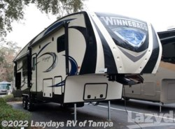 New 2017  Winnebago Voyage 31RL by Winnebago from Lazydays in Seffner, FL