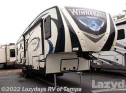 New 2017  Winnebago Voyage 35RL by Winnebago from Lazydays in Seffner, FL