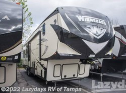New 2017  Winnebago Destination 39FB by Winnebago from Lazydays in Seffner, FL