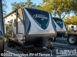 New 2017  Forest River XLR Nitro 36VLS by Forest River from Lazydays in Seffner, FL