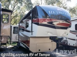 Used 2013  Redwood Residential Vehicles Redwood 36RL by Redwood Residential Vehicles from Lazydays in Seffner, FL