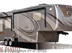 Used 2015  DRV Elite Suites 44 by DRV from Lazydays in Seffner, FL