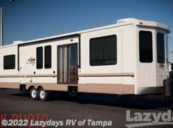 Used 2013  Forest River Cedar Creek Cottage HATHAWAY by Forest River from Lazydays in Seffner, FL