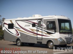 Used 2013  Fleetwood Storm 28F by Fleetwood from Lazydays in Seffner, FL
