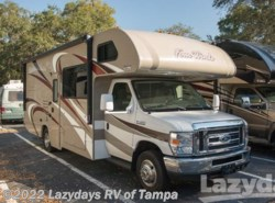 Used 2016  Thor Motor Coach Four Winds 26B by Thor Motor Coach from Lazydays in Seffner, FL