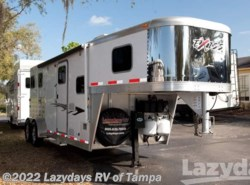 Used 2014  Exiss  Horse Trailer 6206LQ by Exiss from Lazydays in Seffner, FL