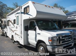 Used 2010  Winnebago Chalet 224VR by Winnebago from Lazydays in Seffner, FL