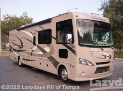 Used 2016  Thor Motor Coach Hurricane 34J by Thor Motor Coach from Lazydays in Seffner, FL