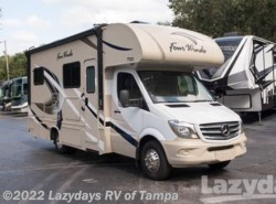 New 2018 Thor Motor Coach Four Winds 24WS available in Seffner, Florida