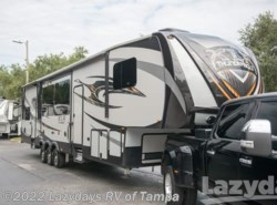 Used 2017 Forest River XLR Thunderbolt 380AMP available in Seffner, Florida