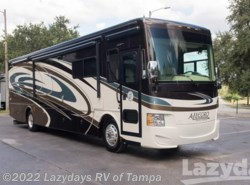 Used 2015 Tiffin Allegro Red 37PA available in Seffner, Florida