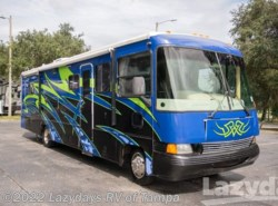 Used 1999 Tiffin Allegro Bay 36 available in Seffner, Florida