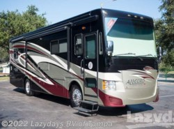 Used 2013 Tiffin Allegro Red 33AA available in Seffner, Florida