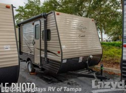 New 2018 Coachmen Clipper Cadet 16CBH available in Seffner, Florida