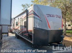 New 2018 Forest River Work and Play TT 30WRS available in Seffner, Florida